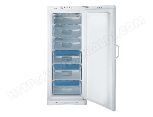 Indesit ufaan300 pas cher cong lateur armoire indesit livraison gratuite - Congelateur armoire beko fne20921 ...