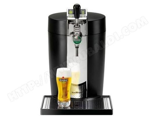 Distributeur de bière KRUPS BEERTENDER VB5020FR