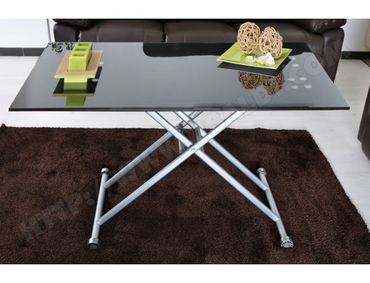 Table A Manger Table Basse