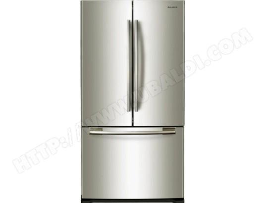 Samsung rf62hepn pas cher r frig rateur 3 portes samsung livraison gratuite - Refrigerateur samsung 4 portes ...