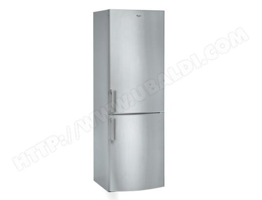 Réfrigérateur combiné WHIRLPOOL WBE3415TS