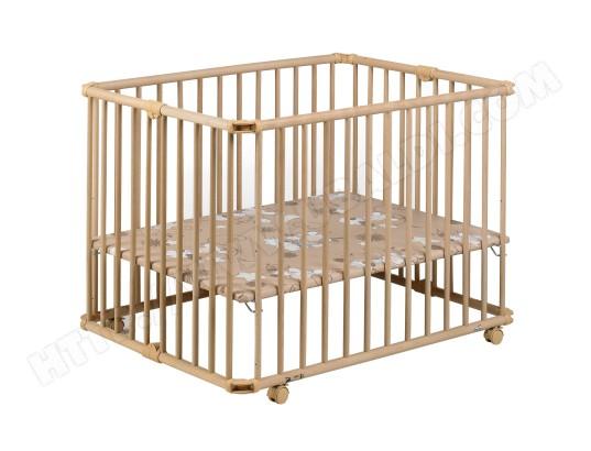 parc b b bois pas cher vente parcs bebe plastique. Black Bedroom Furniture Sets. Home Design Ideas