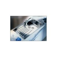 Evier inox BLANCO PLUS 45 S 508217