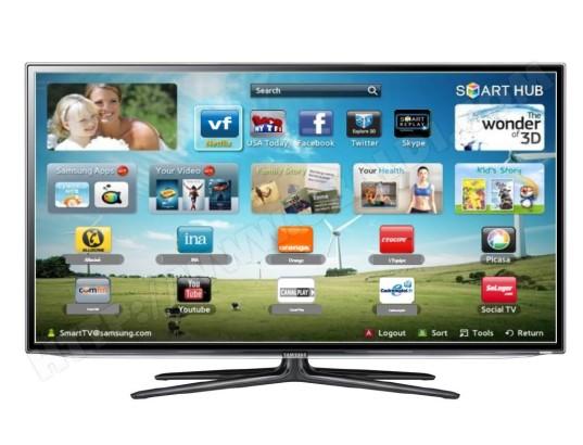 Tv led 3d 127 cm pas cher tv led 3 d 127 cm sur enperdresonlapin - Televiseur 152 cm pas cher ...