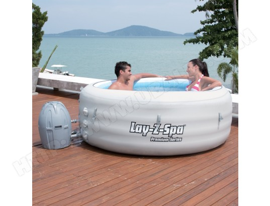 Spa BESTWAY Lay-z-spa premium