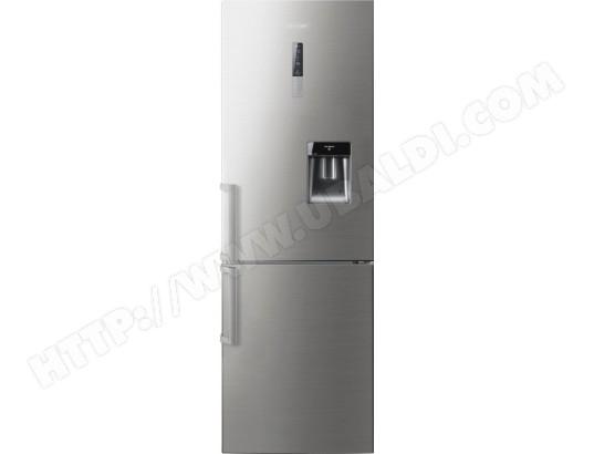 Réfrigérateur combiné SAMSUNG RL56GWEMG