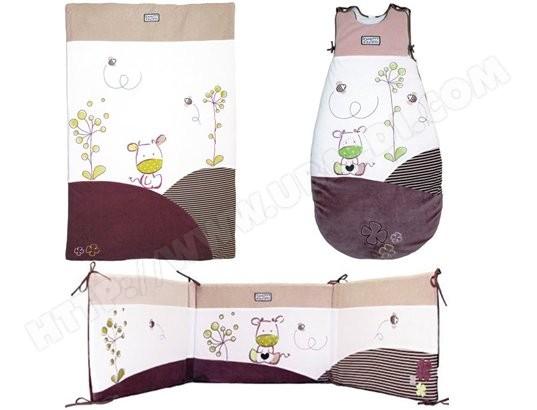 linge de lit b b babycalin gigoteuse babycalin et et hiver. Black Bedroom Furniture Sets. Home Design Ideas