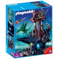 achat playmobil chevaliers chateau playmobil et dragon. Black Bedroom Furniture Sets. Home Design Ideas