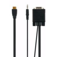 Câble vidéoprojecteur PHILIPS PPA1250