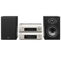 Ampli-tuner st�r�o - Lecteur audio r�seau - Haute qualit� sonore - AirPlay