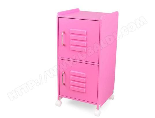 meuble de rangement enfant kidkraft casier rose 14326 pas cher. Black Bedroom Furniture Sets. Home Design Ideas