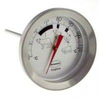 Thermomètre à viande WPRO mth001