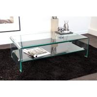 Table basse UB DESIGN Vera rectangulaire