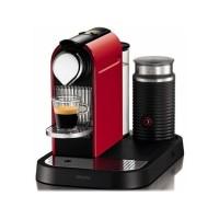 Nespresso KRUPS YY1473FD Citiz and milk rouge