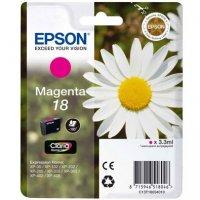 Cartouche dencre EPSON T1803 magenta