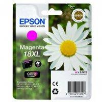 Cartouche dencre EPSON T1813 magenta XL