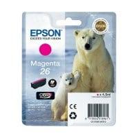 Cartouche dencre EPSON T2613 magenta