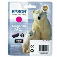 Cartouche dencre EPSON T2633 magenta XL