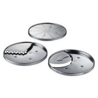 Accessoire robot CUISINART 3 disques DISC14E