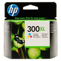 Cartouche dencre HP HP300 XL pack couleurs