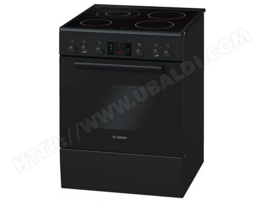 Cuisiniere electrique BOSCH HCE853963F