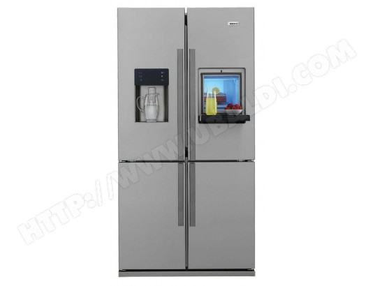 beko frigo americain beko frigo americain sur enperdresonlapin. Black Bedroom Furniture Sets. Home Design Ideas