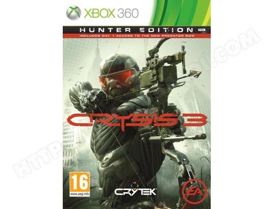 Crysis 3 - Edition Hunter