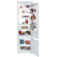 Réfrigérateur congélateur encastrable LIEBHERR RCI5350