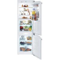 Réfrigérateur congélateur encastrable LIEBHERR ICBN3366
