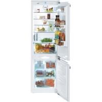 Réfrigérateur congélateur encastrable LIEBHERR ICN3366