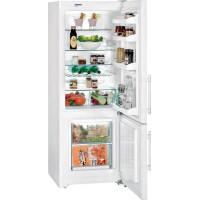 Réfrigérateur combiné LIEBHERR CUP2901 21