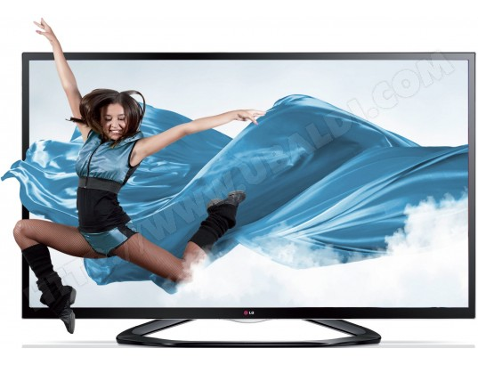 tv lg discount et accessoires lg pas cher achat en ligne. Black Bedroom Furniture Sets. Home Design Ideas
