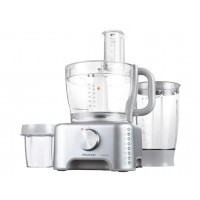 Robot culinaire KENWOOD FP735 Multipro Classic silver