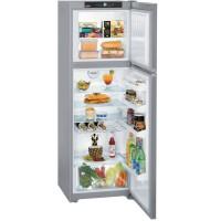 Réfrigérateur congélateur haut LIEBHERR CTSL3306 21