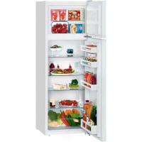 Réfrigérateur congélateur haut LIEBHERR CTP250