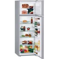 Réfrigérateur congélateur haut LIEBHERR CTPSL250