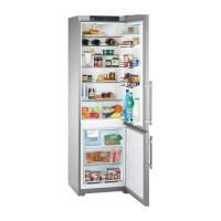 Réfrigérateur combiné LIEBHERR CNES4023 23
