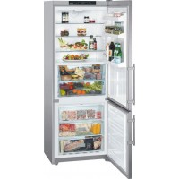 Réfrigérateur combiné LIEBHERR CBNESF5133