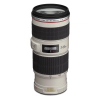 Objectif Reflex CANON EF 70 200mm f4 L IS USM