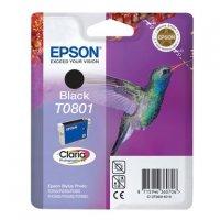 Cartouche dencre EPSON T0801