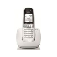 Téléphone sans fil SIEMENS GIGASET C620 blanc