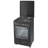 Cuisiniere mixte ROSIERES RMC6321PNX