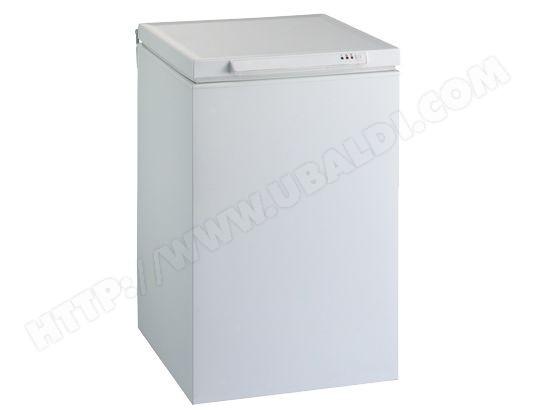 congelateur coffre 100 litres congelateur coffre 100. Black Bedroom Furniture Sets. Home Design Ideas