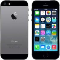 IPhone APPLE iPhone 5S 16 Go gris sidéral
