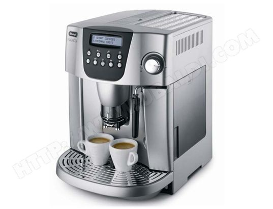 delonghi esam4400 pas cher robot expresso livraison gratuite. Black Bedroom Furniture Sets. Home Design Ideas