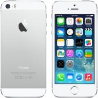 IPhone APPLE iPhone 5S 16 Go argent