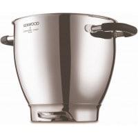 Accessoire robot KENWOOD 37575 Bol inox avec poignée pour Cooking Chef