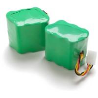 Accessoire aspirateur NEATO ROBOTICS Kit remplacement batteries 945-0005 XV