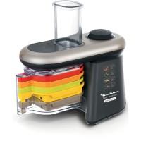Robot culinaire MOULINEX DJ905810 Fresh Express Cube