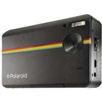 Appareil photo instantané numérique POLAROID Z2300 noir